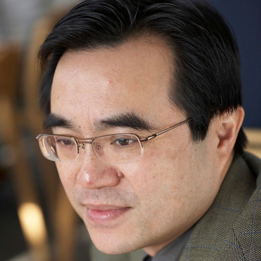Professor Zhengming Chen