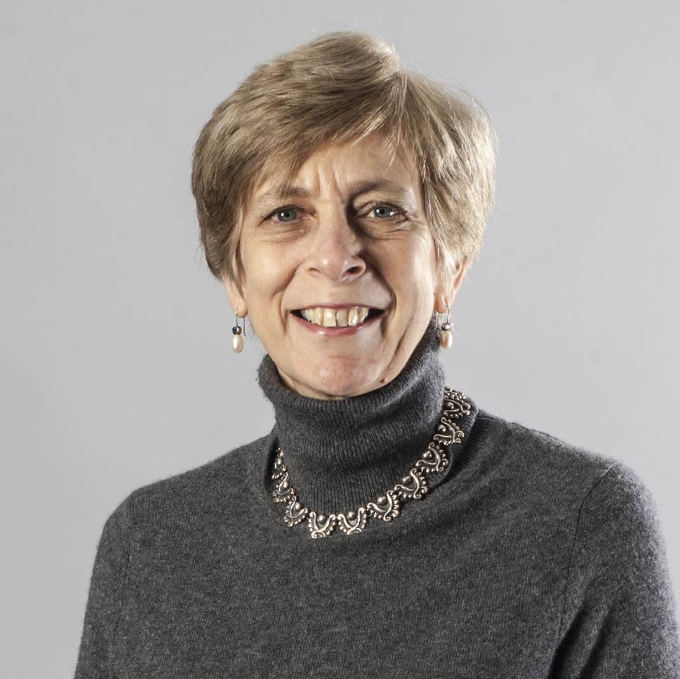 Professor Jane Armitage