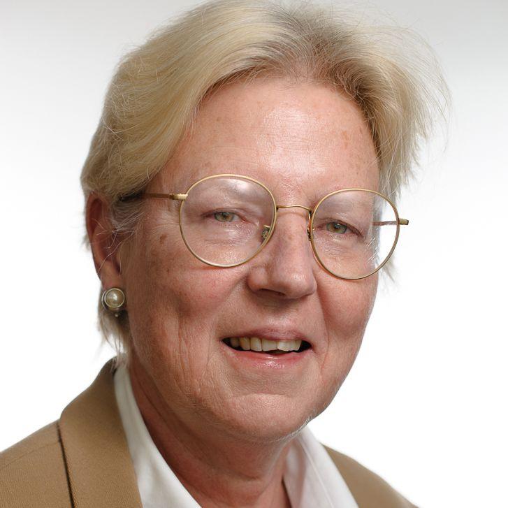 Professor Sarah Darby