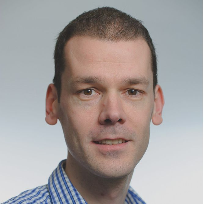 Associate Professor Jonathan Emberson