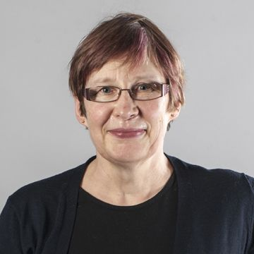 Professor Jane Green