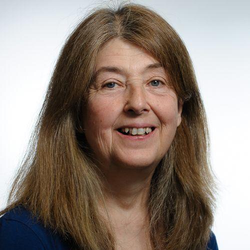 Professor Sarah Parish