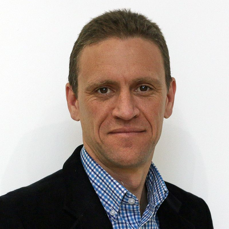 Associate Professor David Preiss