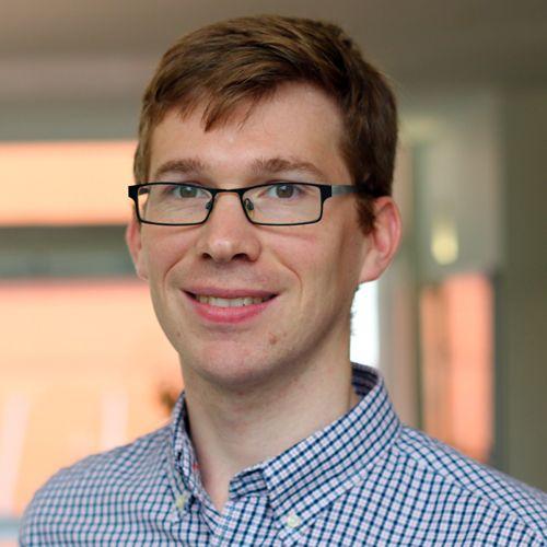 Associate Professor Will Herrington
