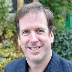 Dr Mark Sheehan