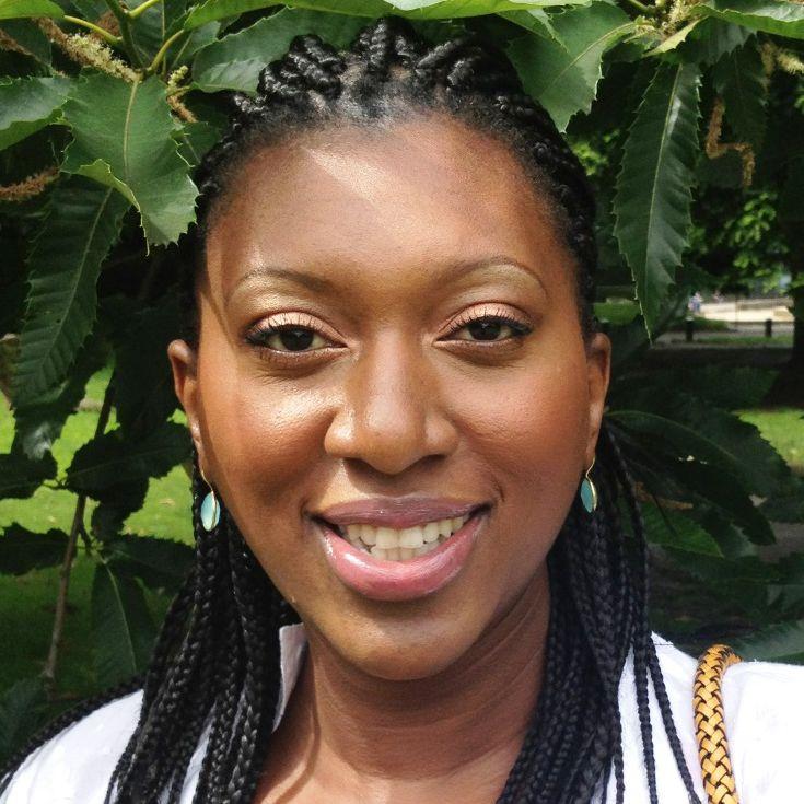 Associate Professor Patricia Kingori