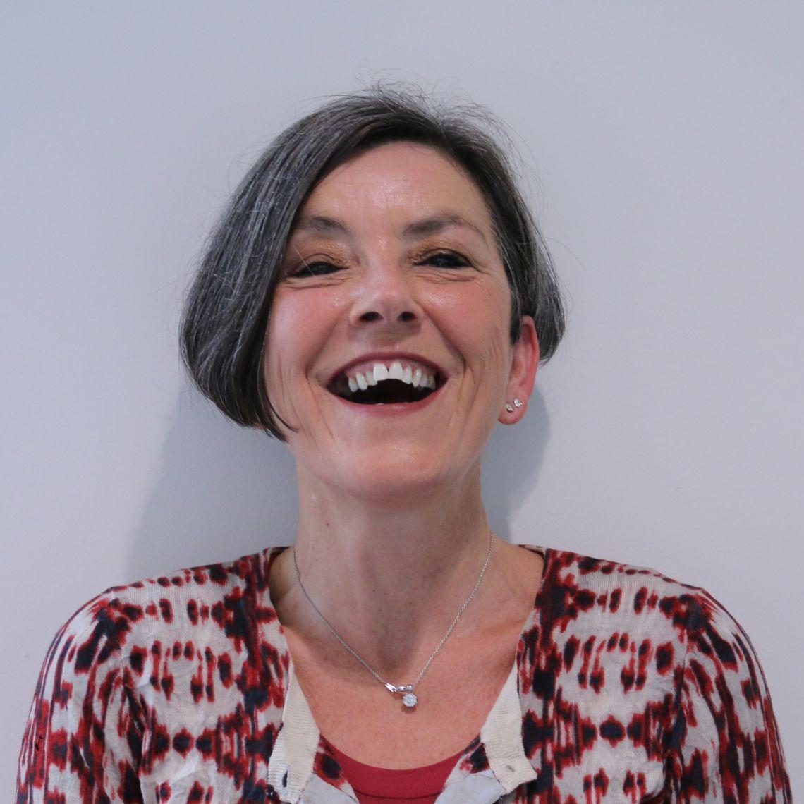 Professor Nina Hallowell