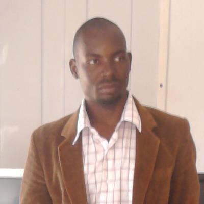 Dr Patrick Musicha