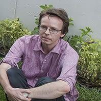 Professor Ben Cooper
