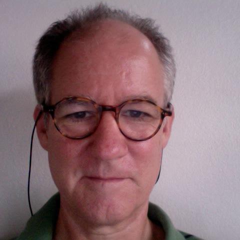Dr David AB Dance