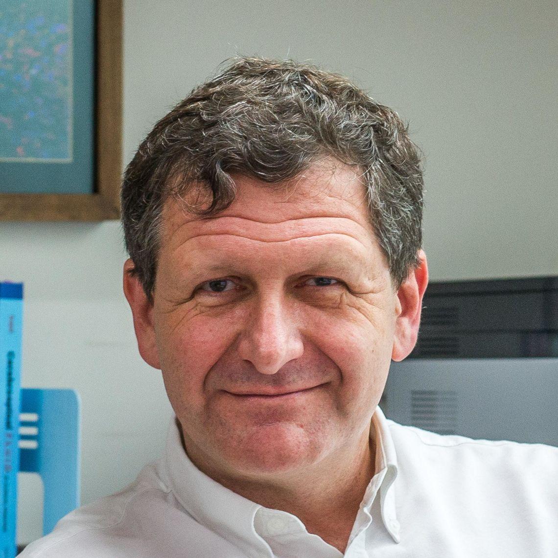 Professor Nicholas PJ Day