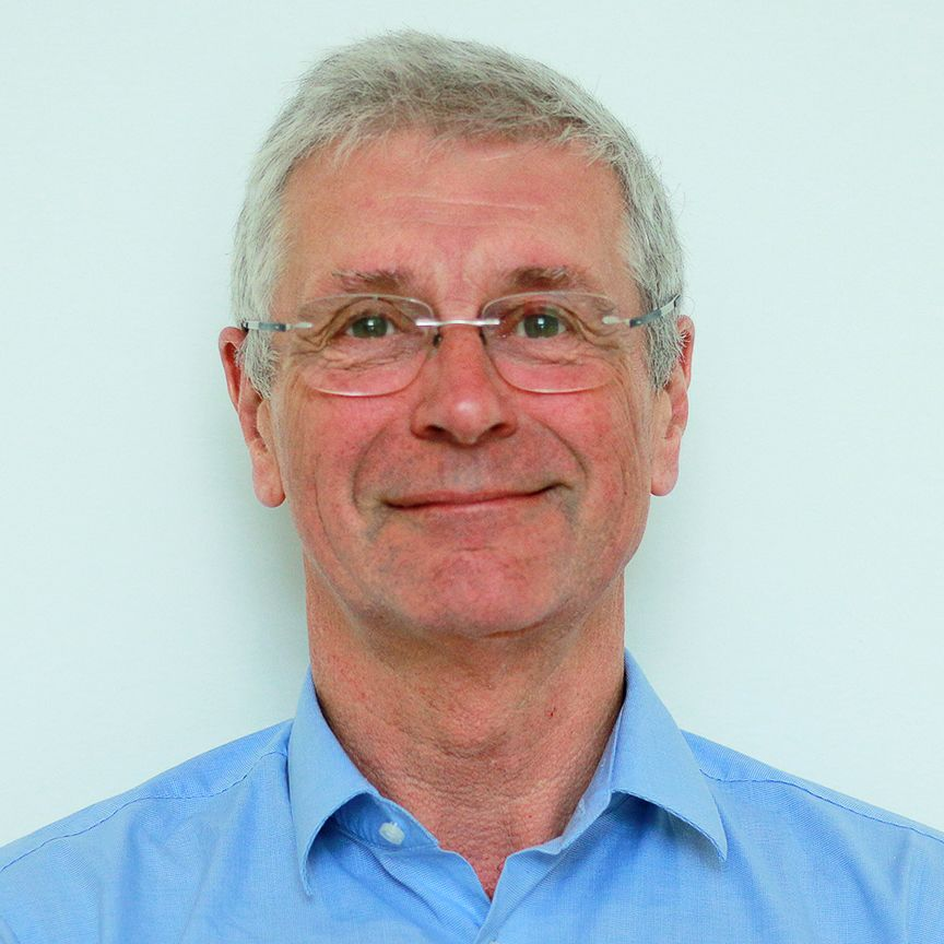 Emeritus Professor Alastair Gray