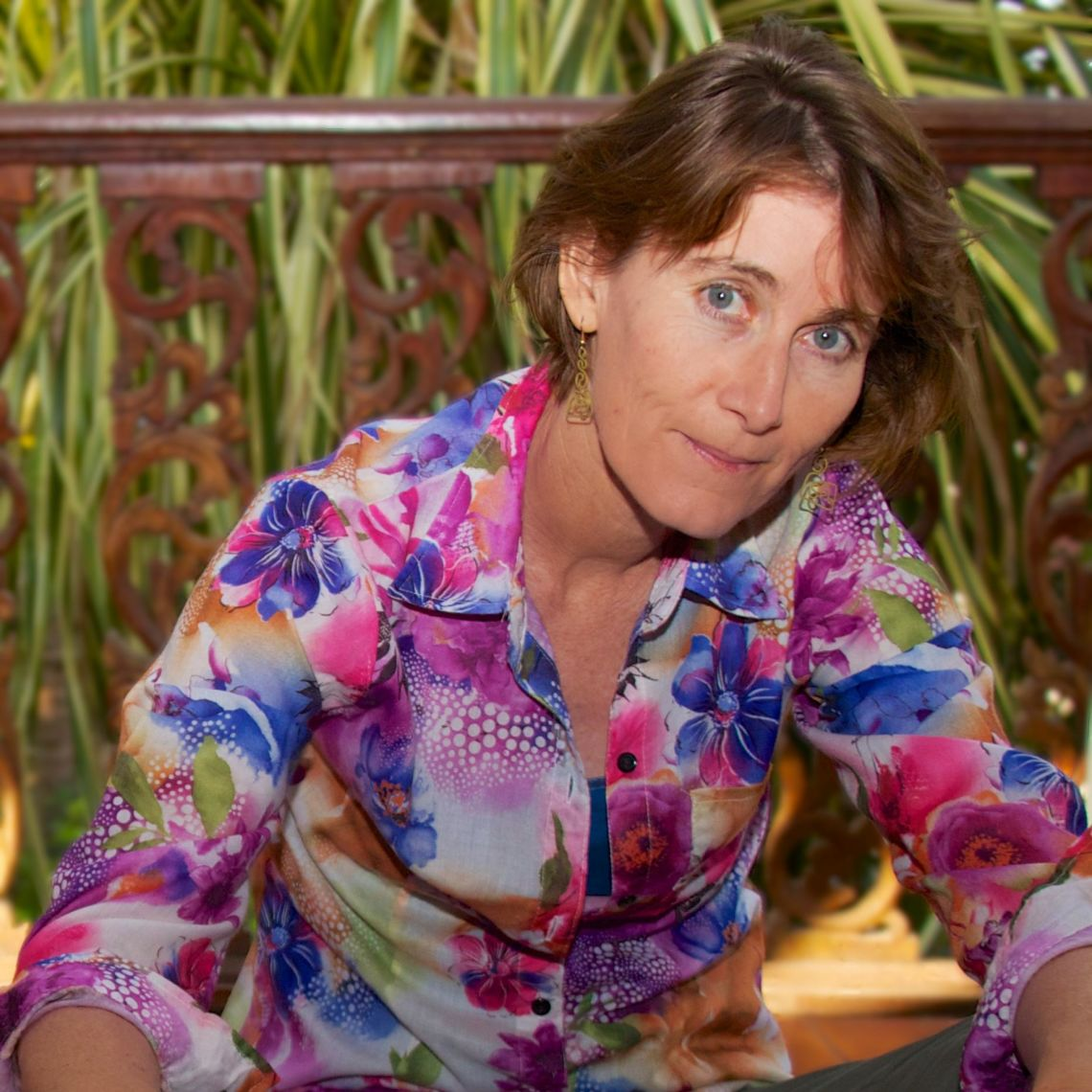 Professor Rose McGready