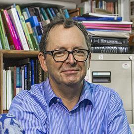 Professor Paul Newton