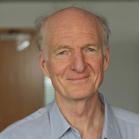 Professor Sir Nicholas J White