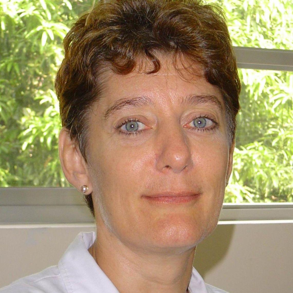 Professor Bridget Wills