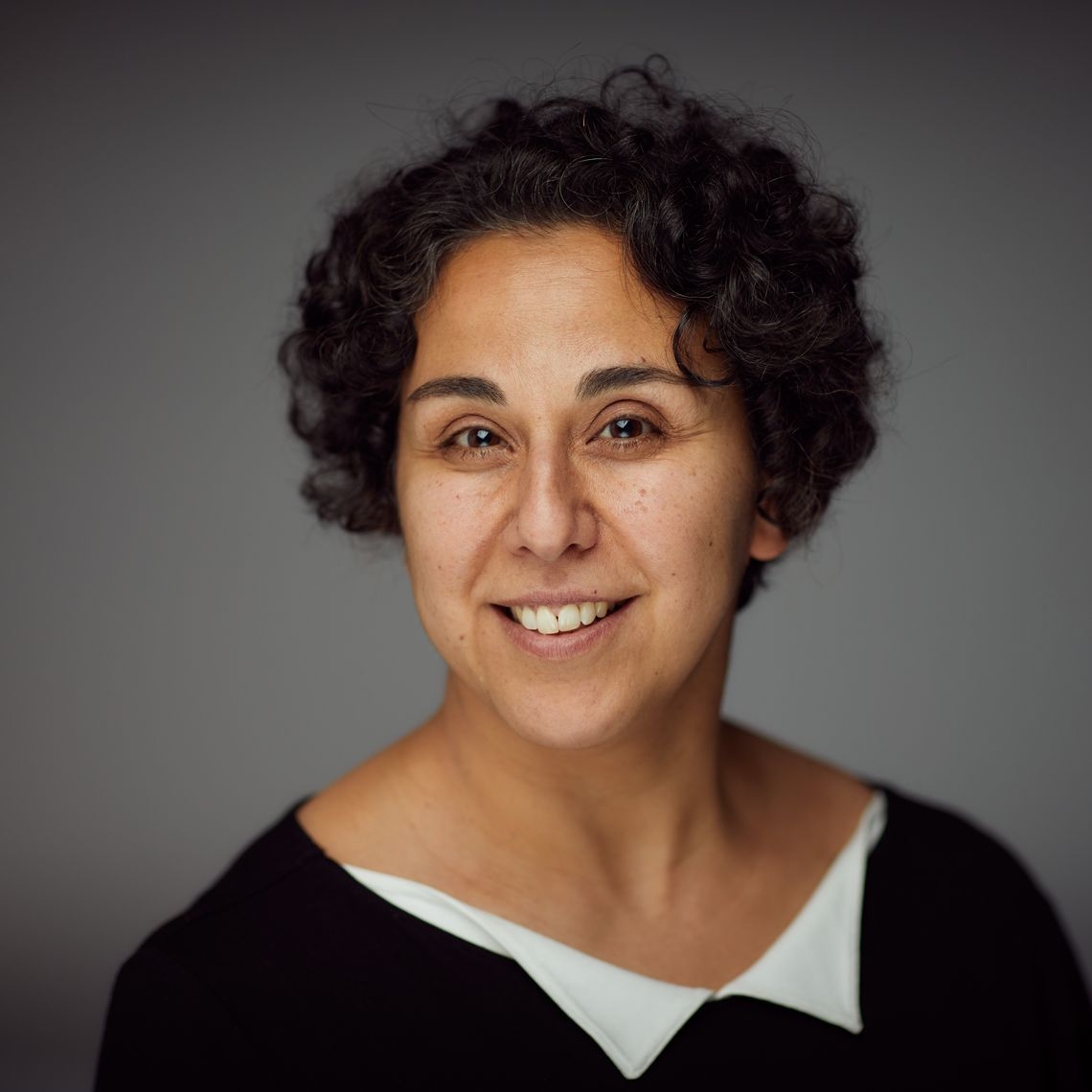 Professor Proochista Ariana