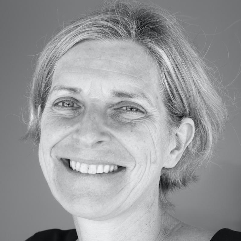 Professor Kathryn Maitland