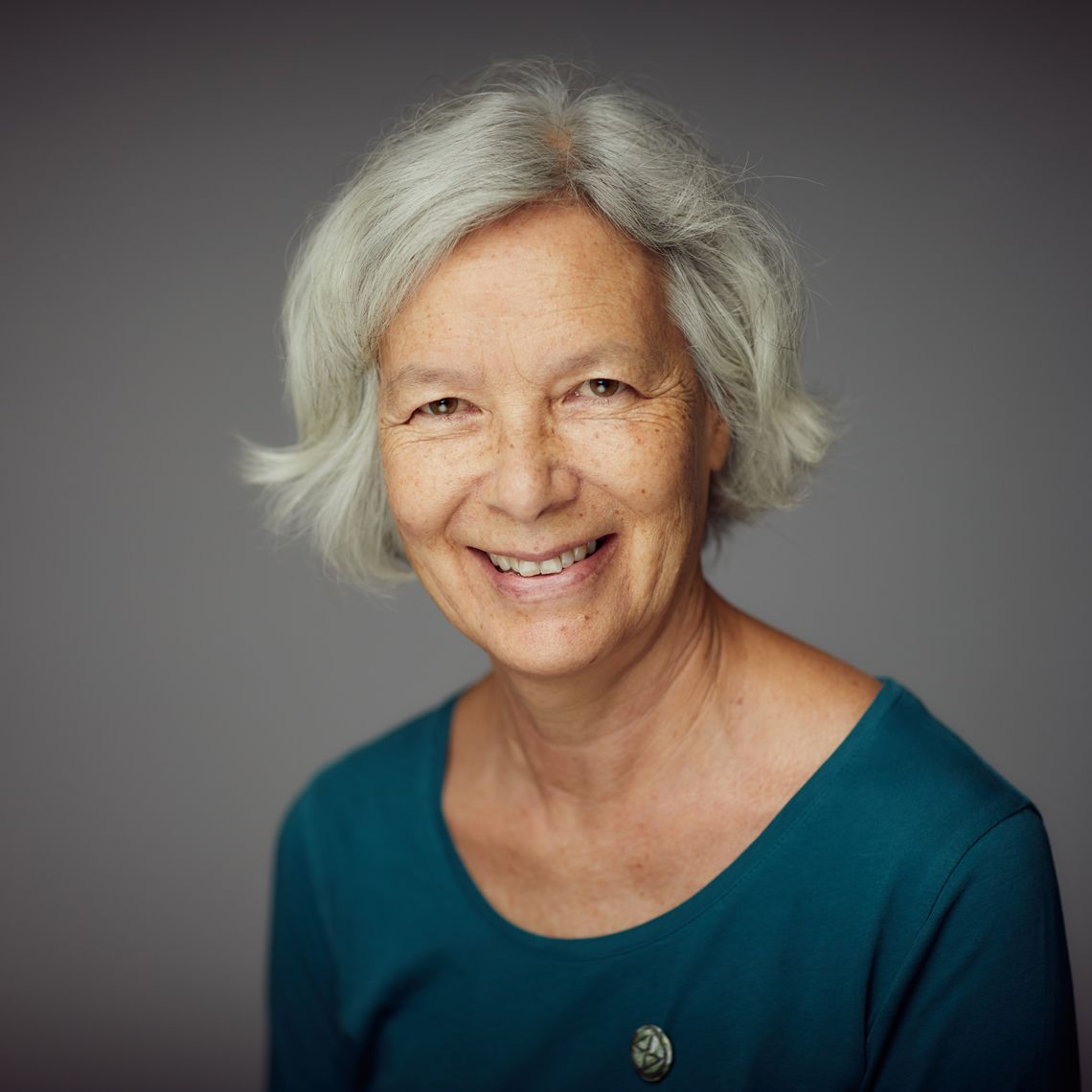 Professor Vicki Marsh