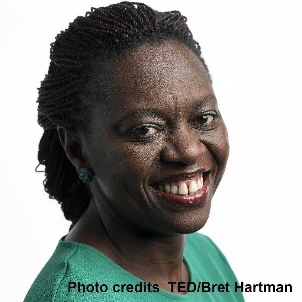 Professor Faith Osier