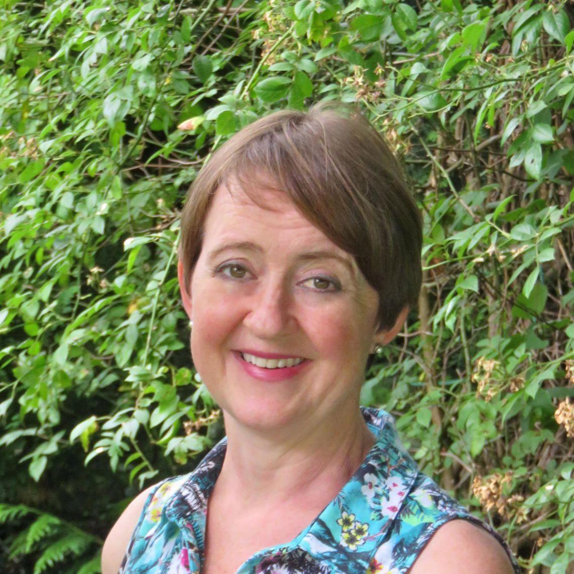 Ellie Barnes
