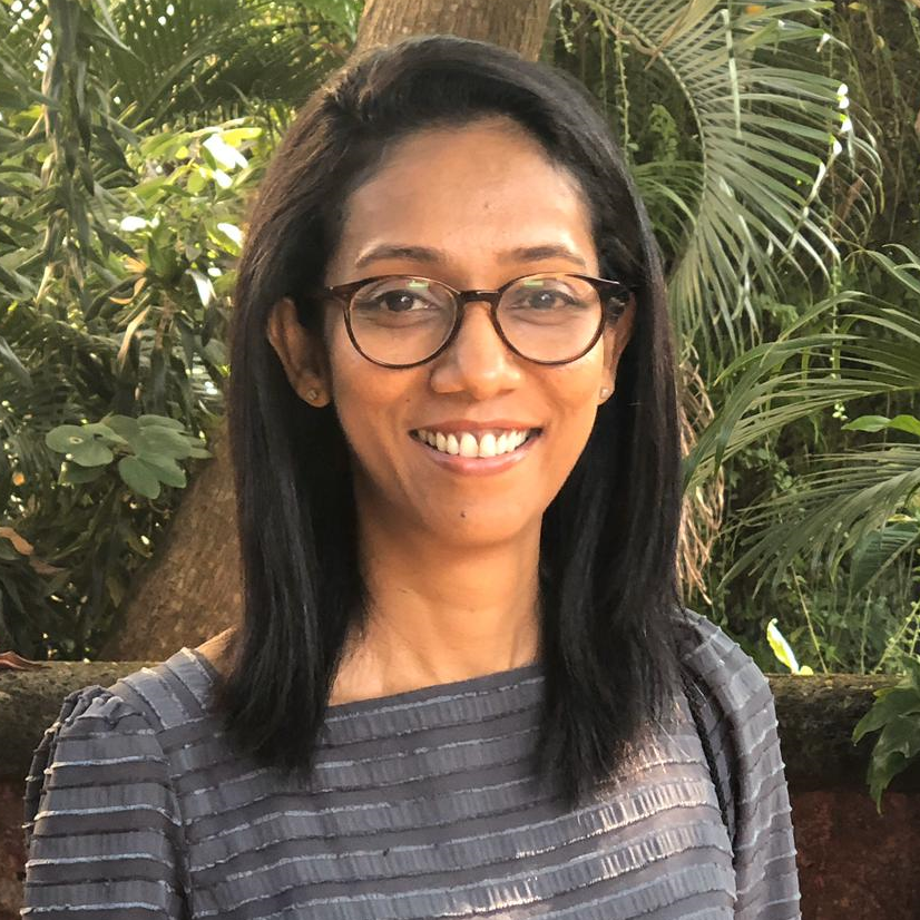 Dr Chanaki Amaratunga