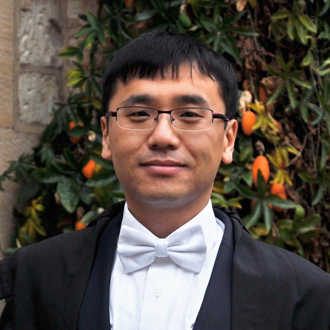 Jinfeng Chen
