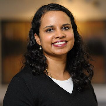 Shobhana Nagraj