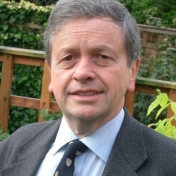 Emeritus Professor Ray Fitzpatrick