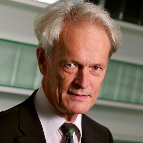 Professor Sir Richard Peto