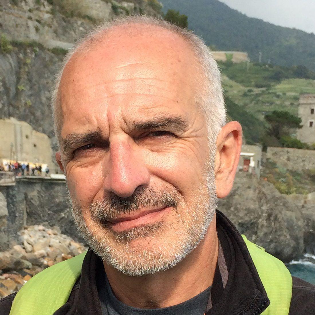 Professor Piero Olliaro