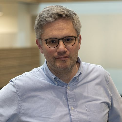 Christophe Fraser