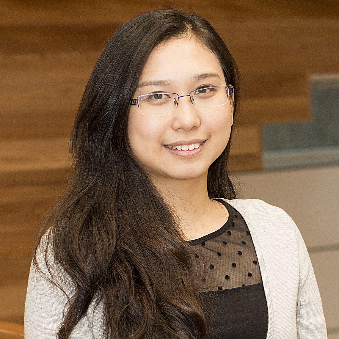 Dr Erhui Cai