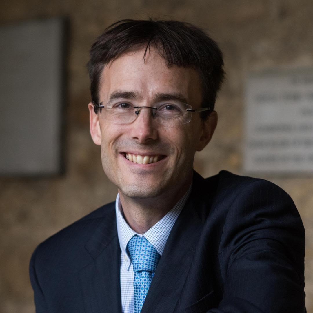 Dr Timothy SC Hinks