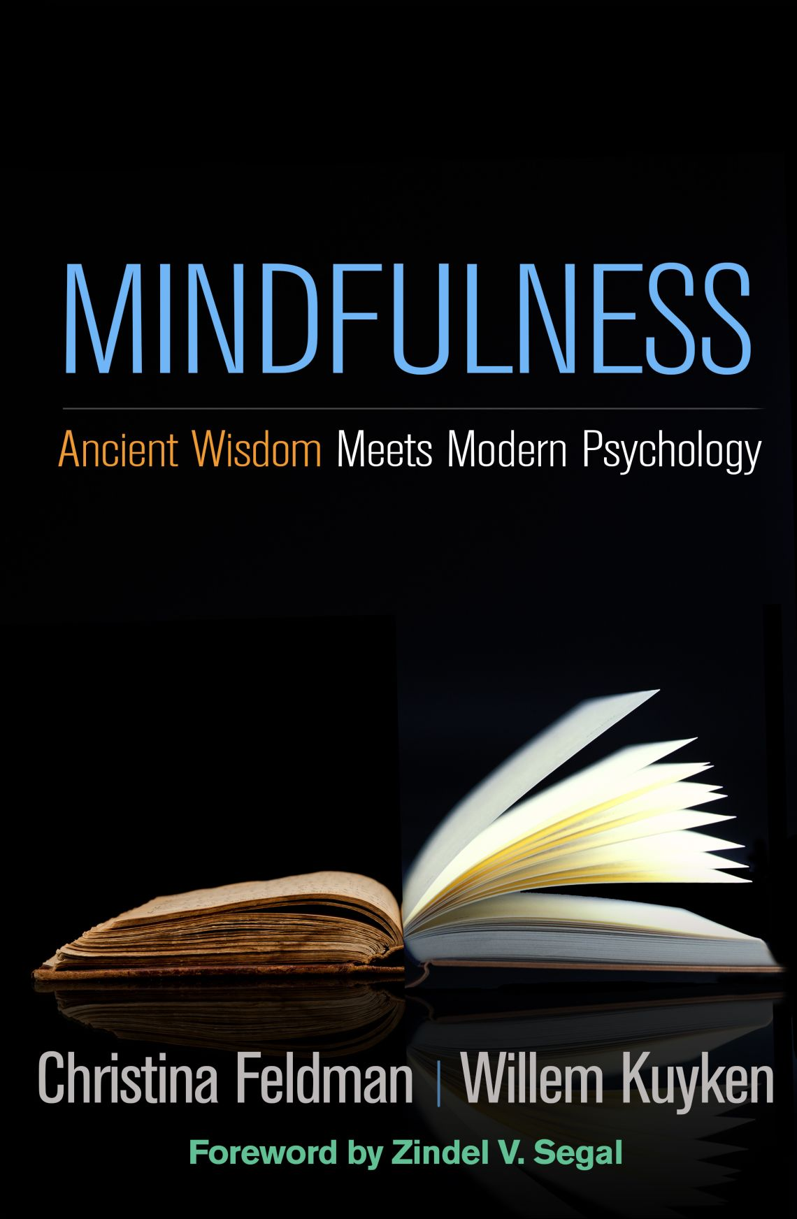 There has been an explosion of interest in mindfulness and its applications in the last twenty years. This book provides a much-needed map and route plan for anyone learning mindfulness and is an invaluable tool for those teaching or training to teach mindfulness. It brings together psychological science and early Buddhist teachings to help us better understand the nature of distress so that we can bring suffering to an end. More than this, it considers how people can flourish in the midst of the challenges of the contemporary world. 