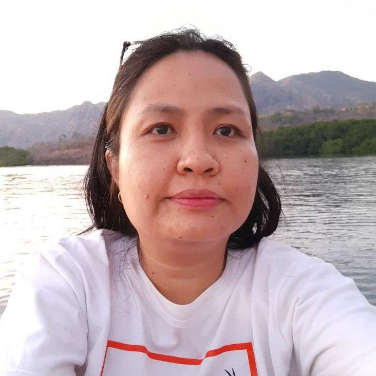 Dr Patricia Tauran