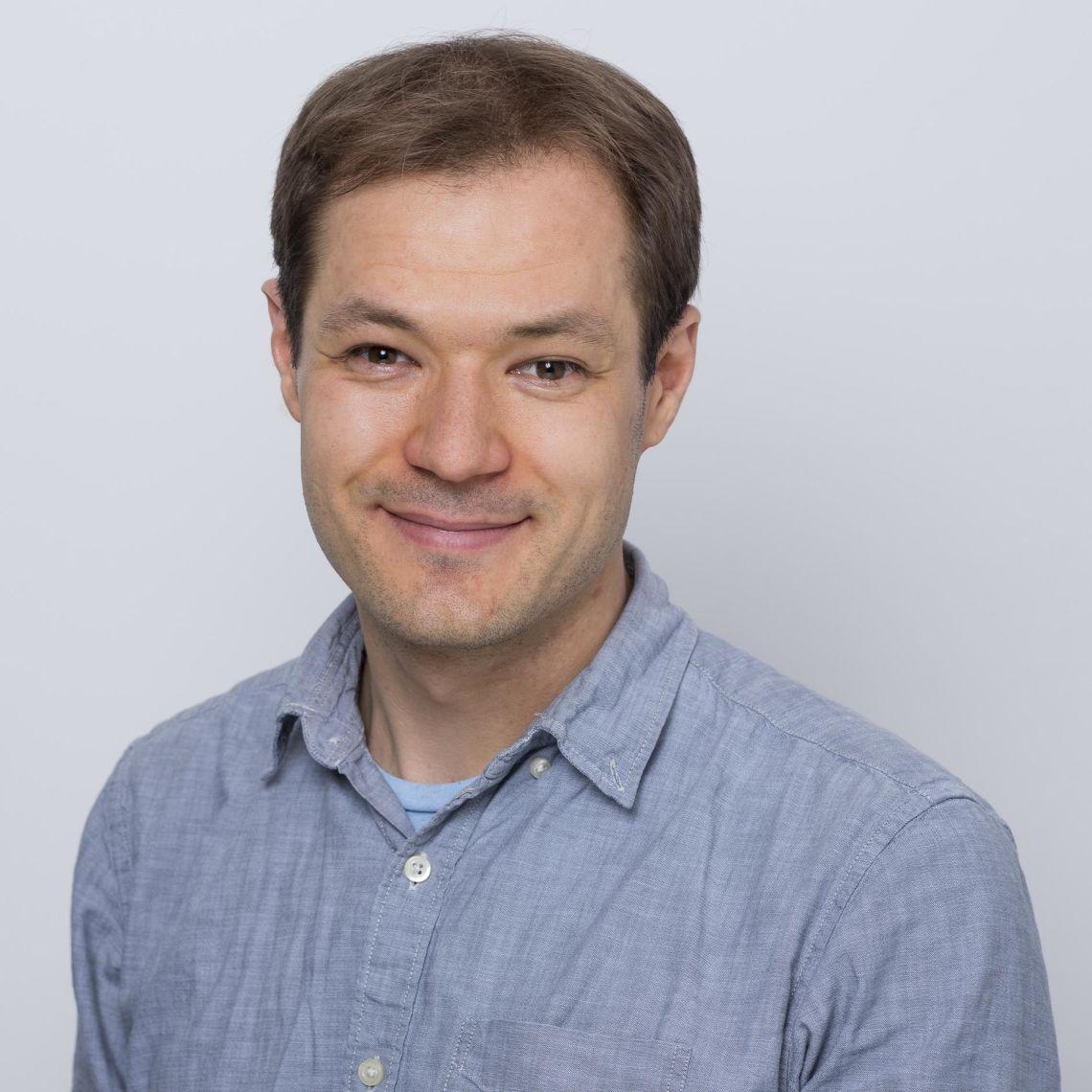 Dr. Tomas Malinauskas
