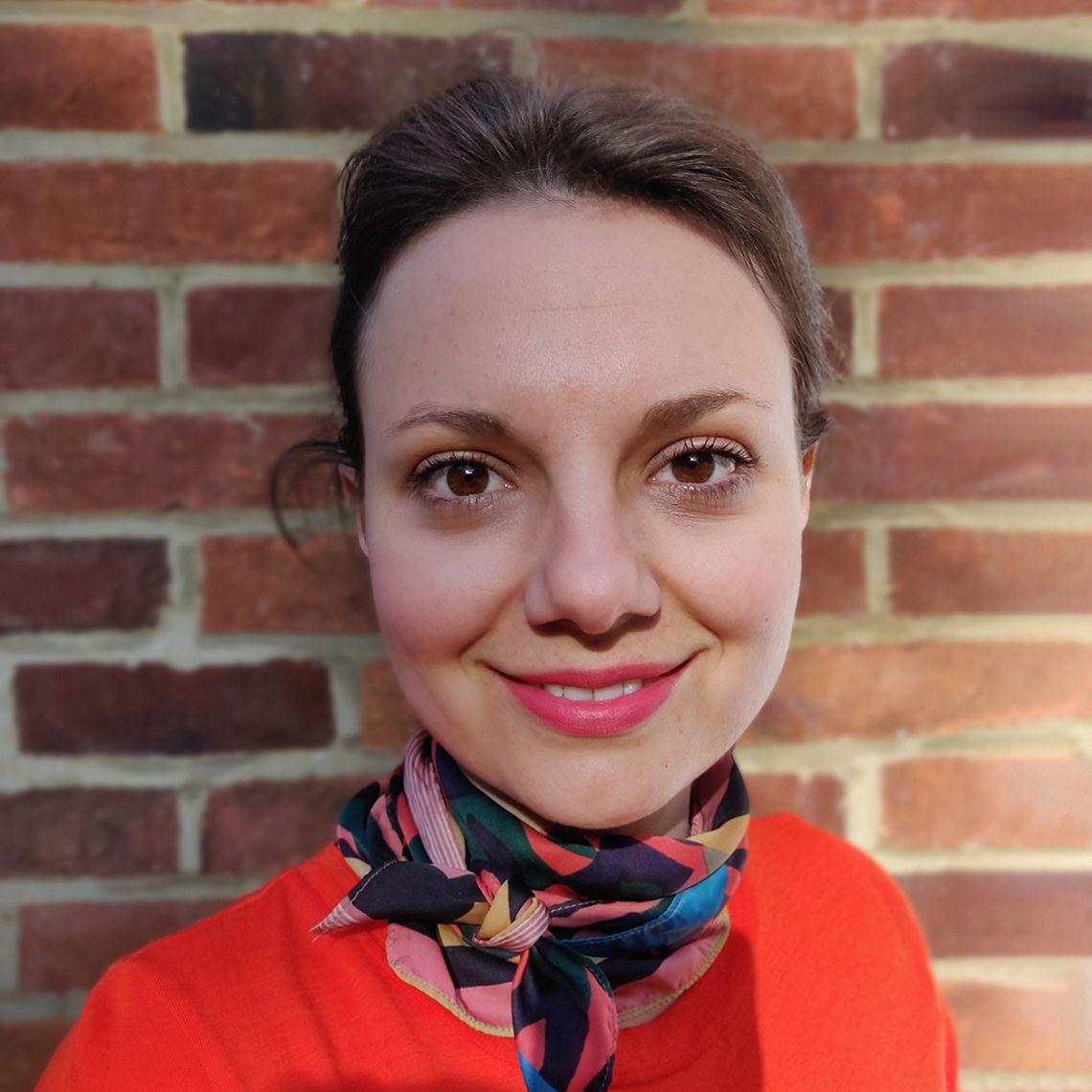 Dr Mira Schneiders