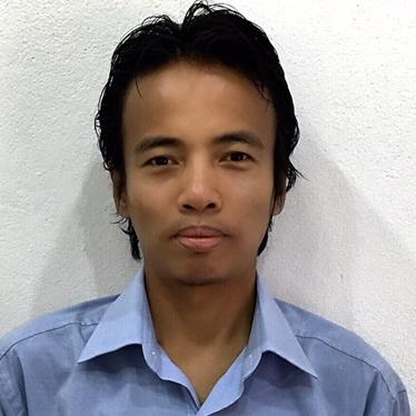 Dr Aung Pyae Phyo