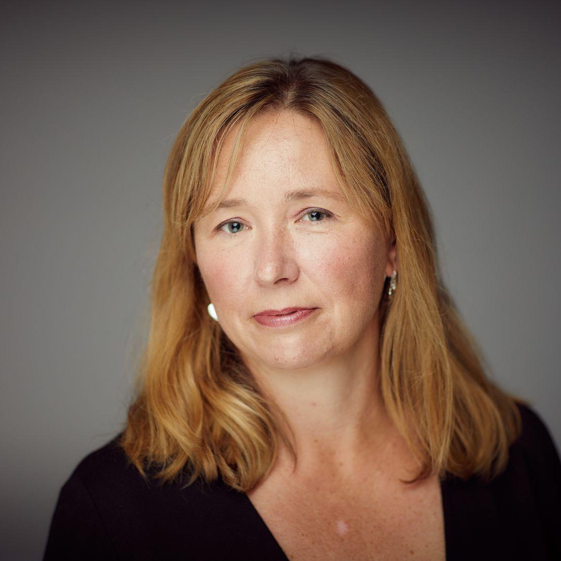 Melanie Mclellan