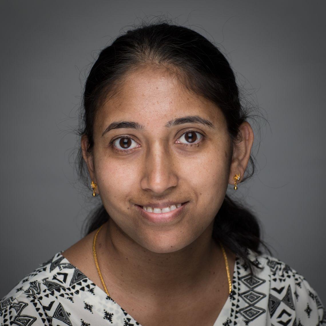 Dr Priya Sugavanam