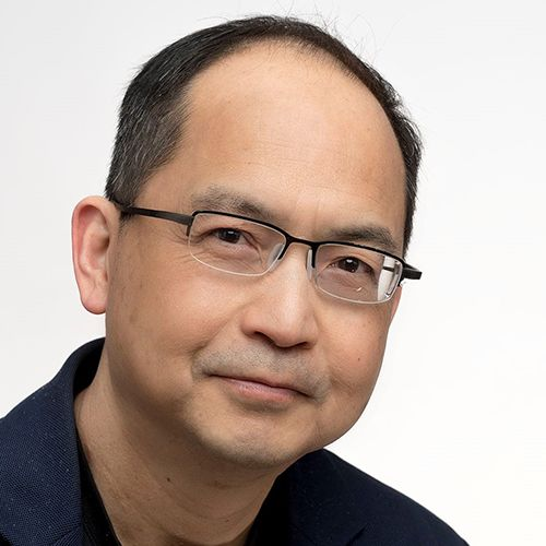 Professor Augustine Kong