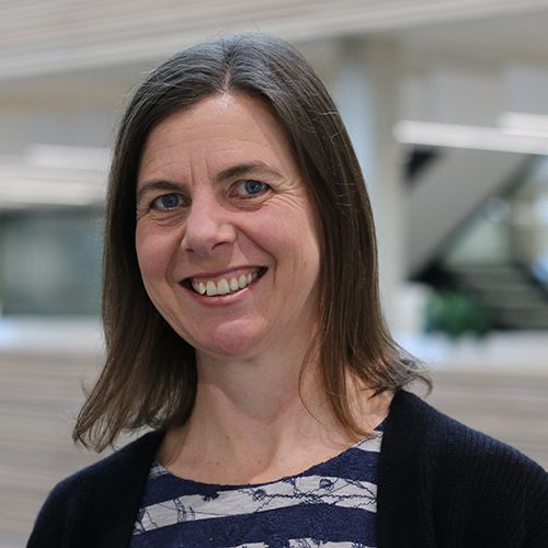 Dr Katrina Lythgoe