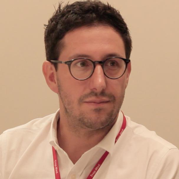 Dr Thomas Althaus