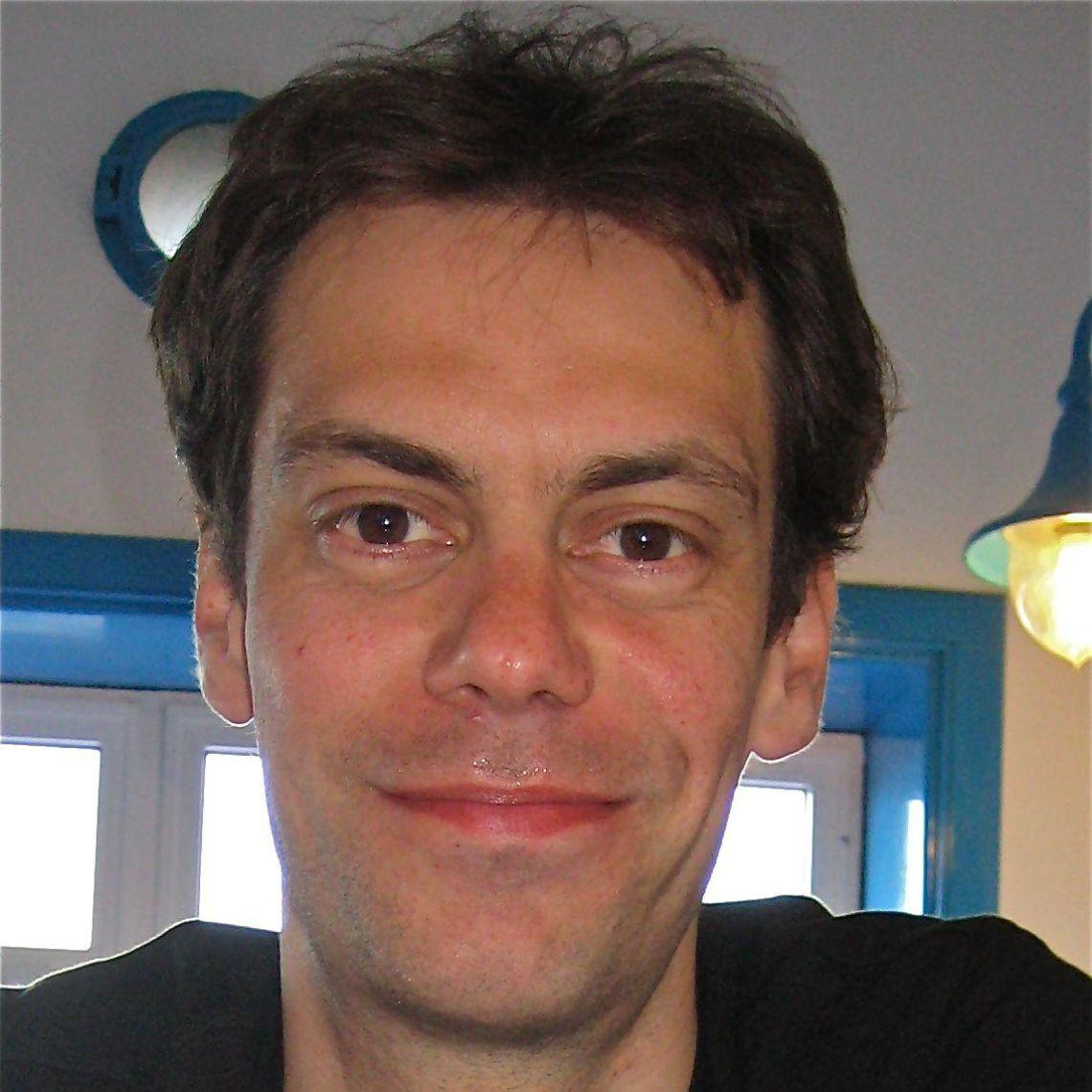 Jonathan Marchini