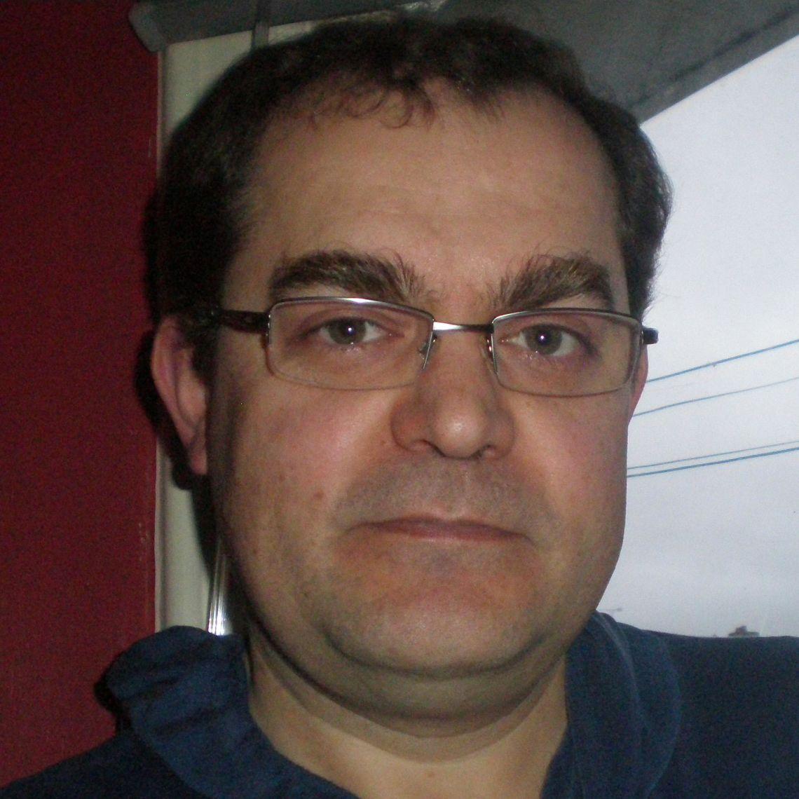 Antonio Velayos - Baeza
