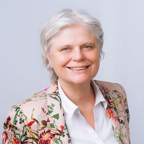 Professor Cornelia van Duijn
