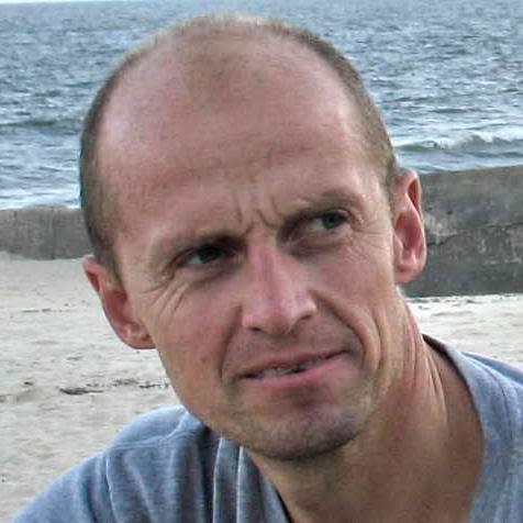 Professor Lorenz Von Seidlein