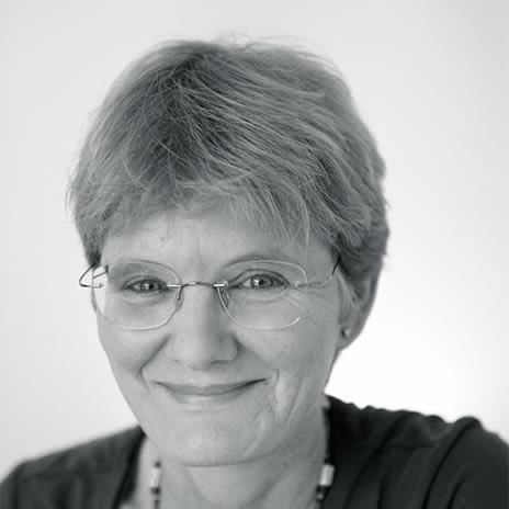 Professor Caroline Jones