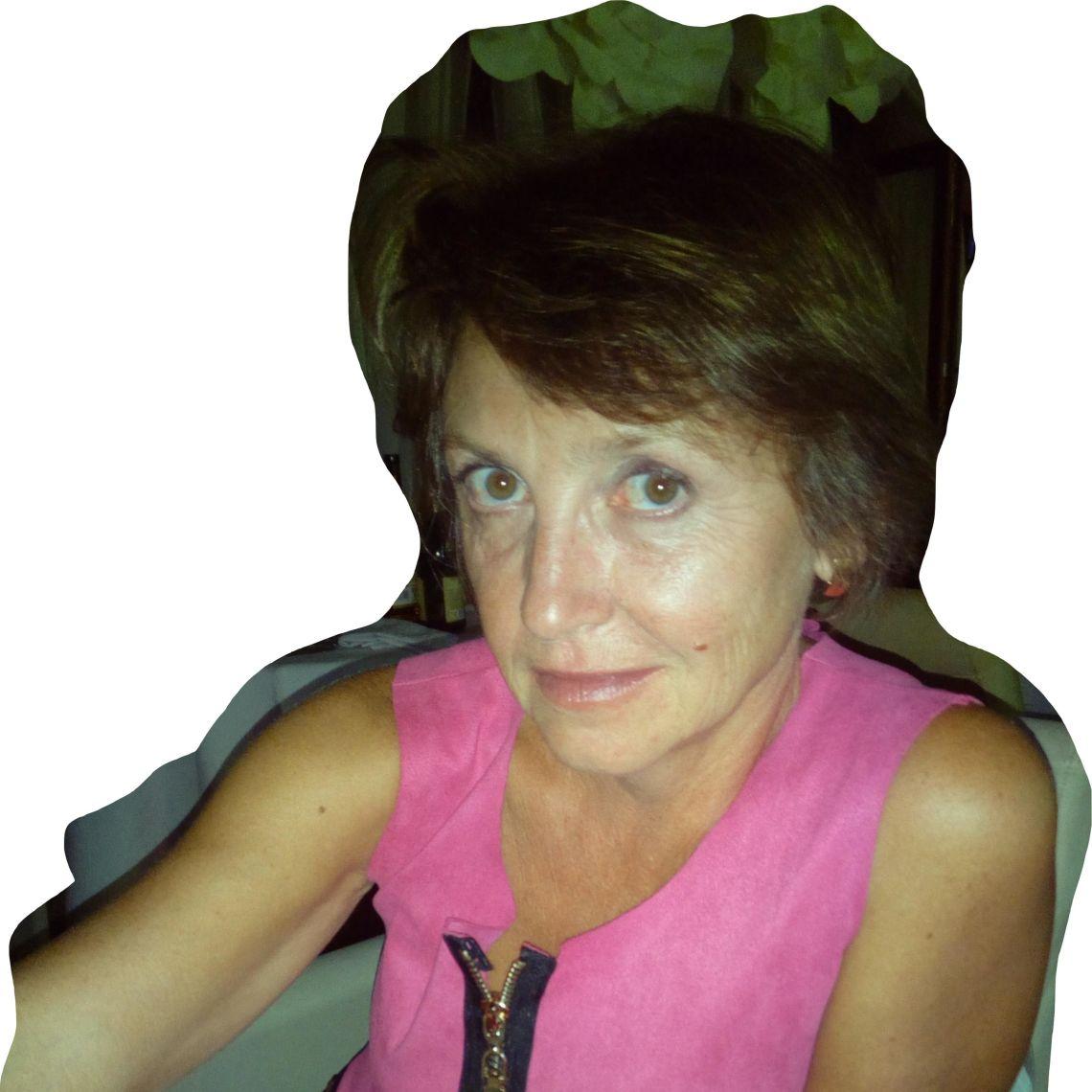 Irina Redchenko